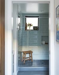 bathroom glass tile designs 17 best modern bathroom glass tile walls design photos and ideas