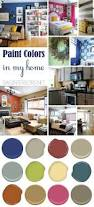 229 best palettes images on pinterest colors colour palettes come tour my home sas interiors paint colors