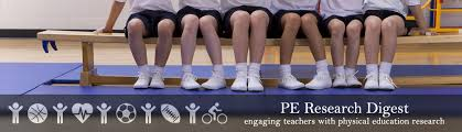 thesis title about physical education pe research digest engaging teachers with research in physical
