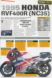 vfr 750 u0026 800 road tests
