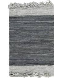 3 X 4 Area Rug Don T Miss This Bargain Safavieh Vintage Leather Woven Grey