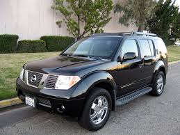 black nissan armada 2007 nissan pathfinder information and photos zombiedrive