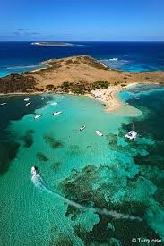 pinel island by st martin caribbean saints and thanksgiving