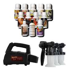 maximist spraymate tnt tanning system tampa bay tan