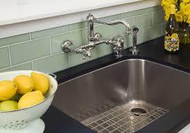 wall mount kitchen faucet wall mount kitchen faucet design the furnitures