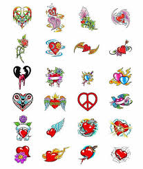 heart tattoos what do they mean heart tattoo designs u0026 symbols