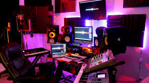 home studio tour 2017 recording studio youtube