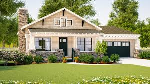 one floor tiny house simply simple one story bungalow 18267be 1st floor master