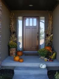 Catchy Door Design Entrance Door Design With Brown Polished Wooden Single Doorwith