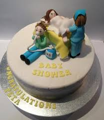 inappropriate baby shower cakes choice image craft design ideas