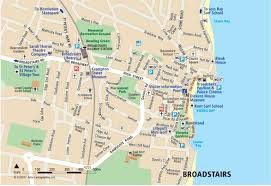 Map Of England And France by Maps Of Margate Broadstairs And Ramsgate