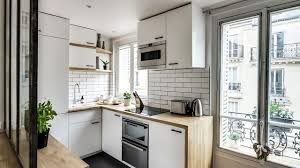 cuisine 3000 euros 15 small kitchens that nothing to envy to large my romodel