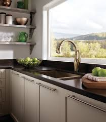 addison kitchen faucet single handle pull down kitchen faucet with touch2o technology and