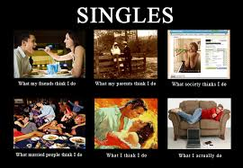 Single Meme - the story of a nice mormon girl singles meme