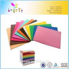 colorful kids craft foam rubber sheets color buy foam rubber