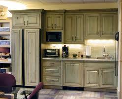 Inside Kitchen Cabinet Ideas by Kitchen Cabinets Green Best 20 Green Kitchen Cabinets Ideas On