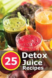 25 Anti Inflammatory Detox Juice Recipes Detox Juice Recipes