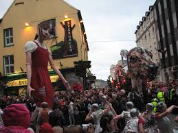 macnas parade 2011 galway pinterest galway ireland and ireland