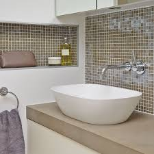 bathroom splashback ideas optimise your space with these smart small bathroom ideas ideal home