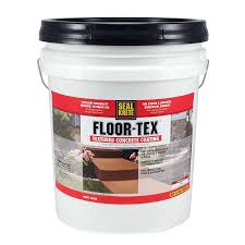 shop seal krete 620 fl oz interior exterior matte porch and floor