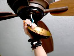 How To Install A Ceiling Fan Light Kit How To Replace A Light Fixture With A Ceiling Fan How Tos Diy