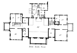 floor plan of the office the project gutenberg ebook of the court houses of a century by