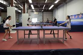 maryland table tennis center table tennis center