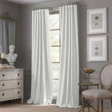 buy cotton linen curtains from bed bath u0026 beyond
