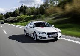 audi a7 modified autobahn a9 audi research car u201cjack u201d shows social competence
