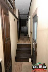 Columbus Rv Floor Plans by 2017 Palomino Columbus Compass 377mb Fifth Wheel Claremore Ok New