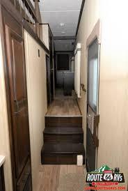 2017 palomino columbus compass 377mb fifth wheel claremore ok new