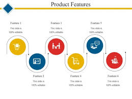 Product Features Template 1 Ppt Powerpoint Presentation Outline Ppt Powerpoint