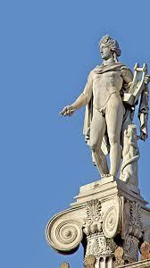 screenheaven apollo greek god marbles sculptures statues desktop