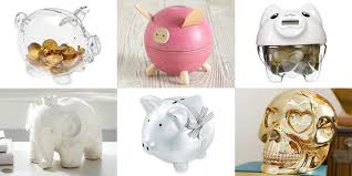 his and piggy bank 10 best piggy banks for kids in 2018 plastic and ceramic