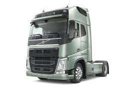 the volvo commercial first new volvo fh sells for 120 000 on ebay commercial motor