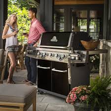 broil king regal 590 pro 5 burner freestanding natural gas grill