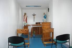 prayer room ceu makati