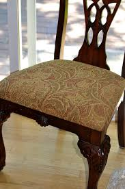 Replacement Dining Chair Cushions Dining Room Chair Cushions Of Trend Interesting Replacement 26 For