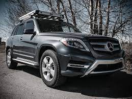 lifted mercedes sedan setting up a glk for off roading mbworld org forums