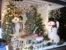 homemade outdoor christmas decorations ideas for beautiful full