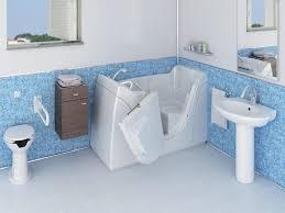 vasche da bagno con seduta vasca da bagno con seduta linea oceano il meglio delle vasche anziani