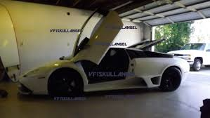 lamborghini replica lamborghini murcielago lp640 replica done right youtube