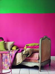 fired earth new paint collection color blocking neon and paint