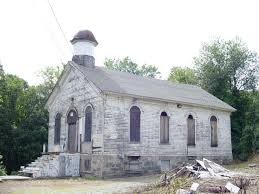 this old church is labeled the satanic church splendorous haunts