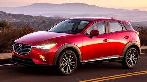 mazda business battle of the u0027cute utes u0027 honda hr v is spacious mazda cx 3 is