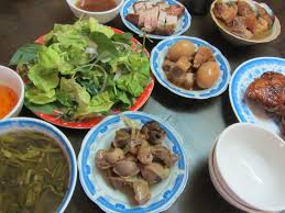 my protein diet week vietnam coracle