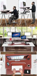best height adjustable desk 2017 decorating inspiring 6 best adjustable standing desks reviewed for