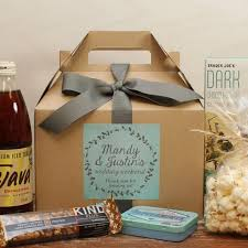 wedding welcome boxes 13 best out of town guest bags images on weddings