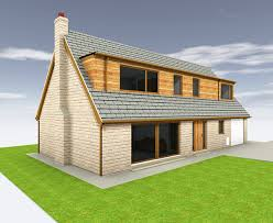 What Is A Dormer Extension We Have Recently Received Planning Permission For A Bungalow
