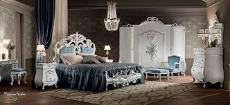 Italian Double Bed Designs Wood Double Bed Classic Solid Wood With Upholstered Headboard